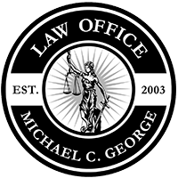 The Law Office of Michael C. George, PA